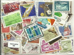 200 timbres du Portugal